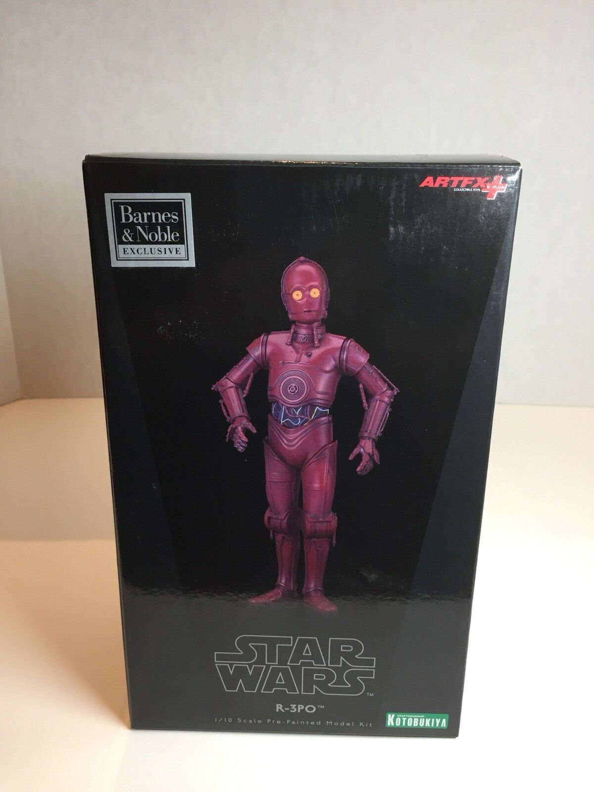 NEW Star Wars ARTFX + R-3PO Kotobukiya