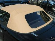 1989-2005 MAZDA MIATA CONVERTIBLE TOP BRAND NEW TAN