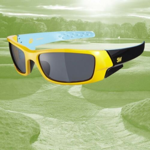 Sports and Outdoor Activity Sunglasses Sunwise Shipwreck Yellow