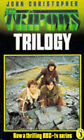 The Tripods Trilogy:  White Mountains ,  City of Gold and Lead  and  Pool of Fire by John Christopher (Paperback, 1984)
