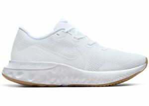 NIKE-Renew-Run-039-White-Gum-Mens-SIZE-9-5-CZ9209-100-NIKE-RUNNING-Shoe-WMNS-SZ-11