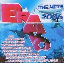Bravo-the-Hits-2006-von-Various-CD-Zustand-gut
