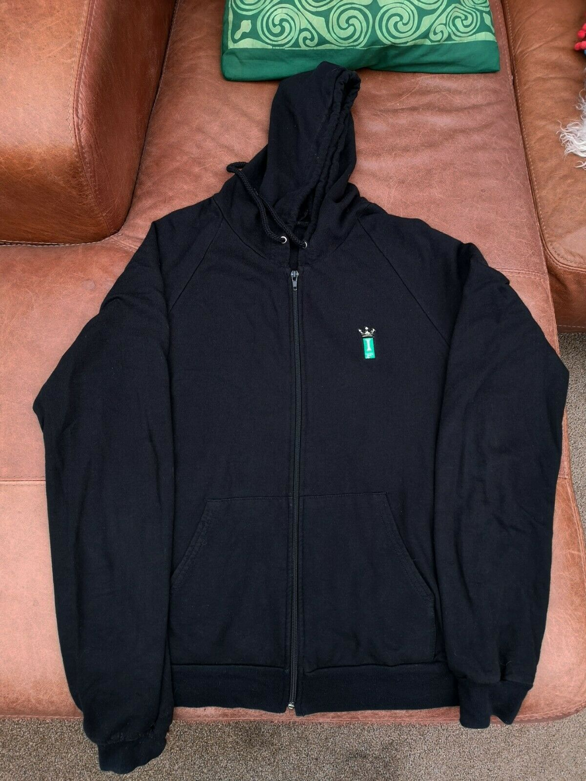 Independent Fabrication Sweat à Capuche Hoodie Indy Fab