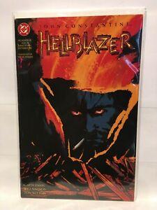 Hellblazer-45-VF-1st-Print-Vertigo-Comics