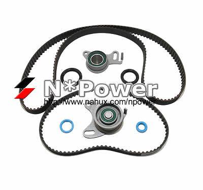 Waterpump FOR Mitsubishi Express 2.5L 1989-1993 Diesel Dayco Timing Belt Kit