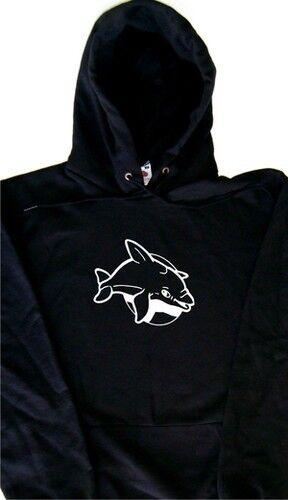 Baby Dolphin Hoodie Sweatshirt