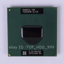 Intel Pentium M 780 SL7VB 2.26 GHz 533 MHz CPU Processor
