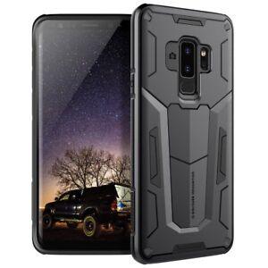 Nillkin-Resistente-a-Prueba-De-Golpes-Funda-Para-Samsung-S9-S9-Note-8-Alta-Calidad