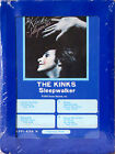 THE KINKS Sleepwalker NEW SEALED 8 TRACK CARTRIDGE