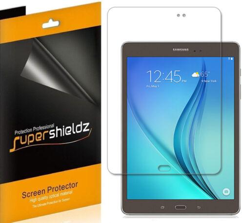 SM-T350 3X Supershieldz Clear Screen Protector for Samsung Galaxy Tab A 8.0