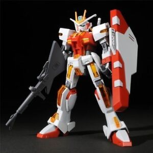 Bandai Hg 1/144 Extreme Gundam Type-leos Maquette En Plastique Contre Nouveau
