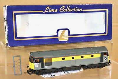 100% Vero Lima 205173 Renumbered Br Scotrail Engineers Grey Class 26 Diesel Loco 26036 Nj