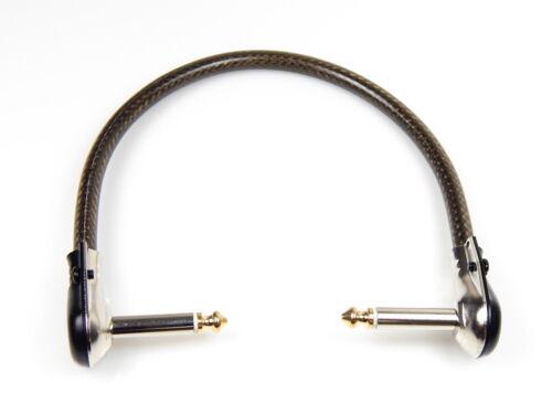 35cm Patchkabel für Effektpedale Sommer Cabel Instrumentenkabel SC-SPIRIT XXL