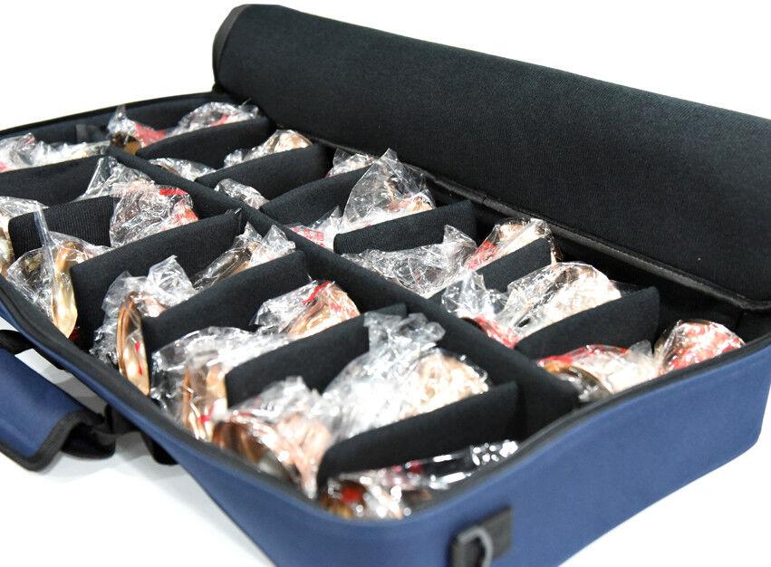 27 Handbell Set + Bag for 27-28 Set   27 Tones Set of Copper Hand bells