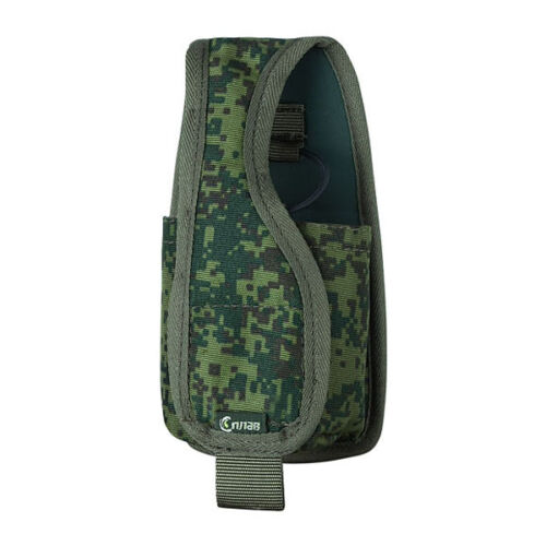 Tactical pouch for radio ver.2 MOLLE//PALS Military Bag Holder Cover Case Airsoft