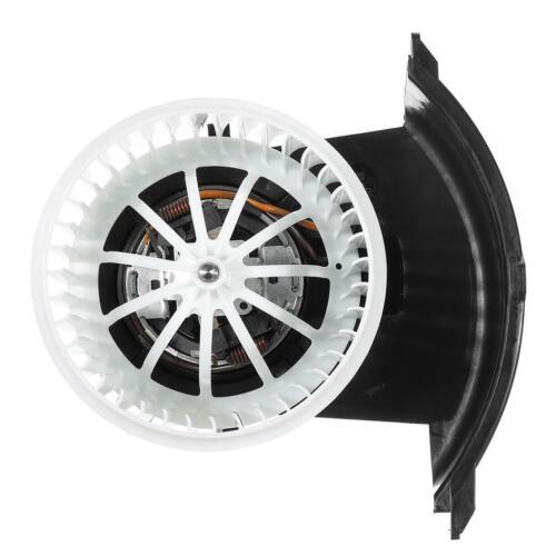 Transporter T5 /& T6 7H2819021B Royaume-Uni DL Heater Blower Motor Fan pour VW Multivan T5