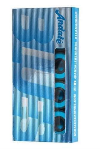 ANDALE Bearings G5 Blue