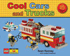 Cool Cars and Trucks by Sean T. Kenney (Hardback, 2013)