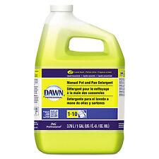 Dawn Professional Manual Pot & Pan Dish Detergent Lemon 57444EA