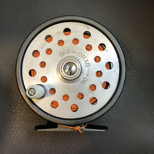 Vintage Berkley 510 Fly Reel Trout Salmon Bass