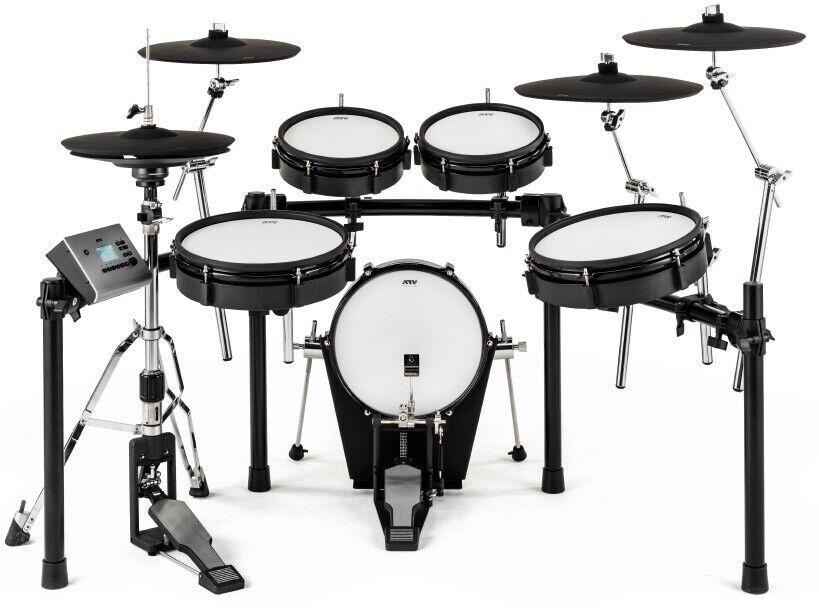 ATV xD-R600 E- Drum Rack Stand