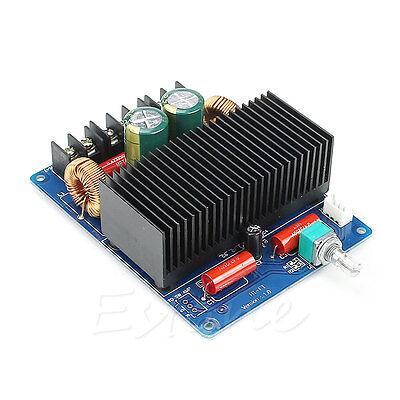 TDA8920 Class-D Digital Power Audio Amplifier Board Subwoofer HIFI Peak 2×100W