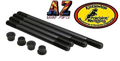 TRX400EX TRX 400EX 400X ARP KMS Heavy Duty Head Cylinder Studs Stud Bolt Kit