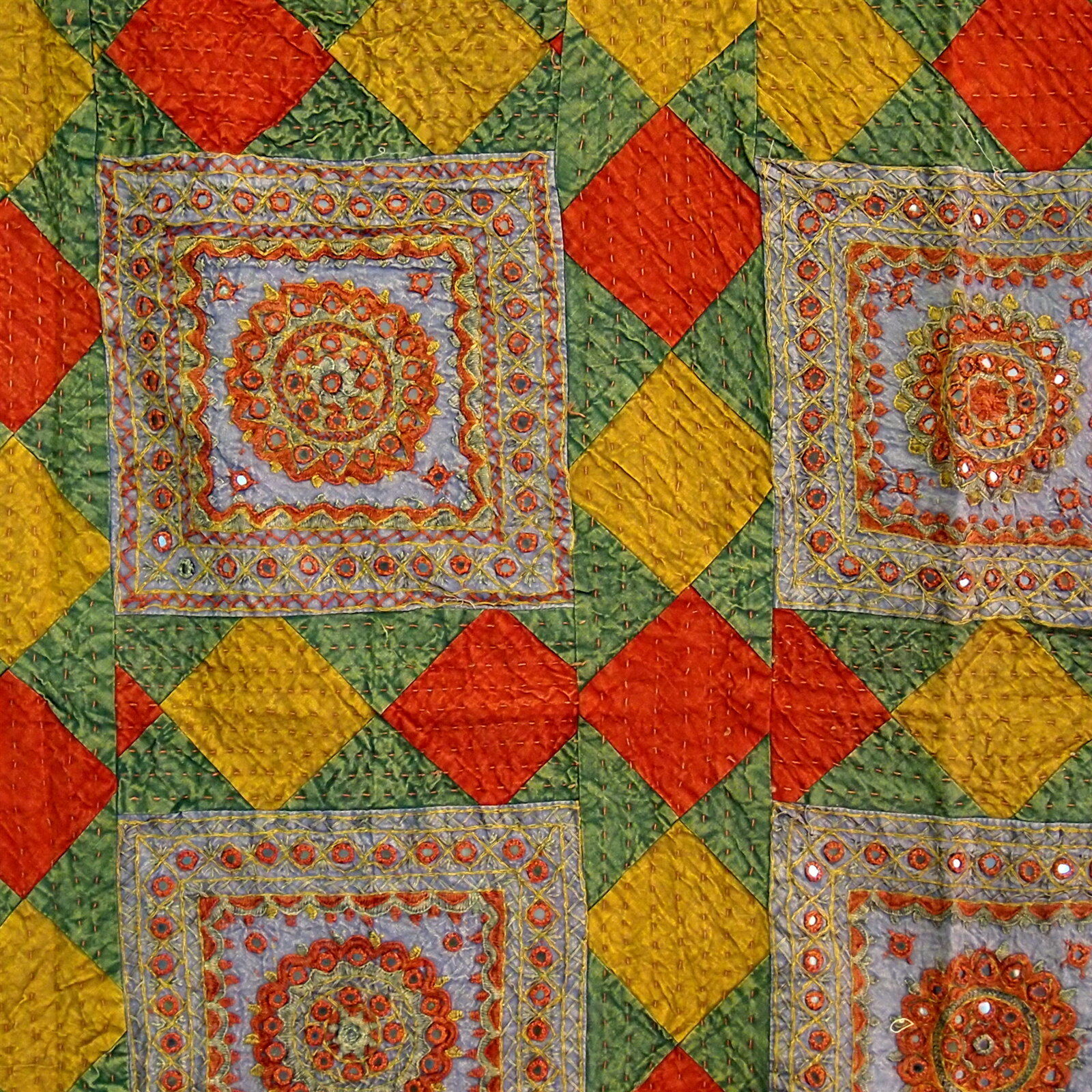 Plus noble gravité indien couverture Inde Orient tenture murale couverture main de jour à la main couverture 46902a