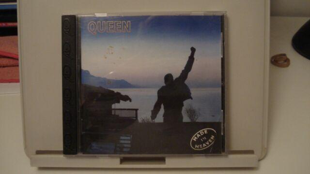 Queen - Made In Heaven (CD 1995)