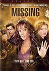 Missing Season 2 0031398186168 DVD Region 1 P H