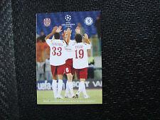 FC Cluj v Chelsea Oct 2008 Champions League