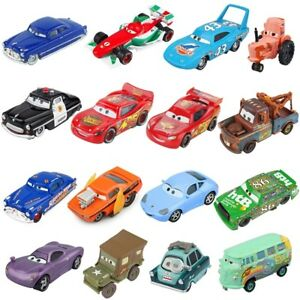 DISNEY-PIXAR-CARS-LIGHTNING-MCQUEEN-STORM-VEHICLE-METAL-KID-TOYS-CHRISTMAS-GIFT