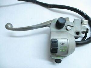 80-HONDA-CM400-CM-400-A-HONDAMATIC-LEFT-HAND-SWITCH-LEVER-PARKING-HI-LO-LIGHTS