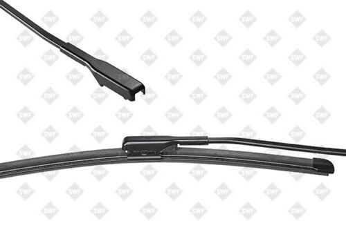 SWF de raclettes Essuie-Glaces Original Visioflex Set 119483 pour Renault Captur