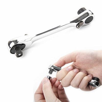 """Douille longue 6 pans 1//4/"""" métrique 7mm clé à cliquet ou tournevis qualité pro 7"""