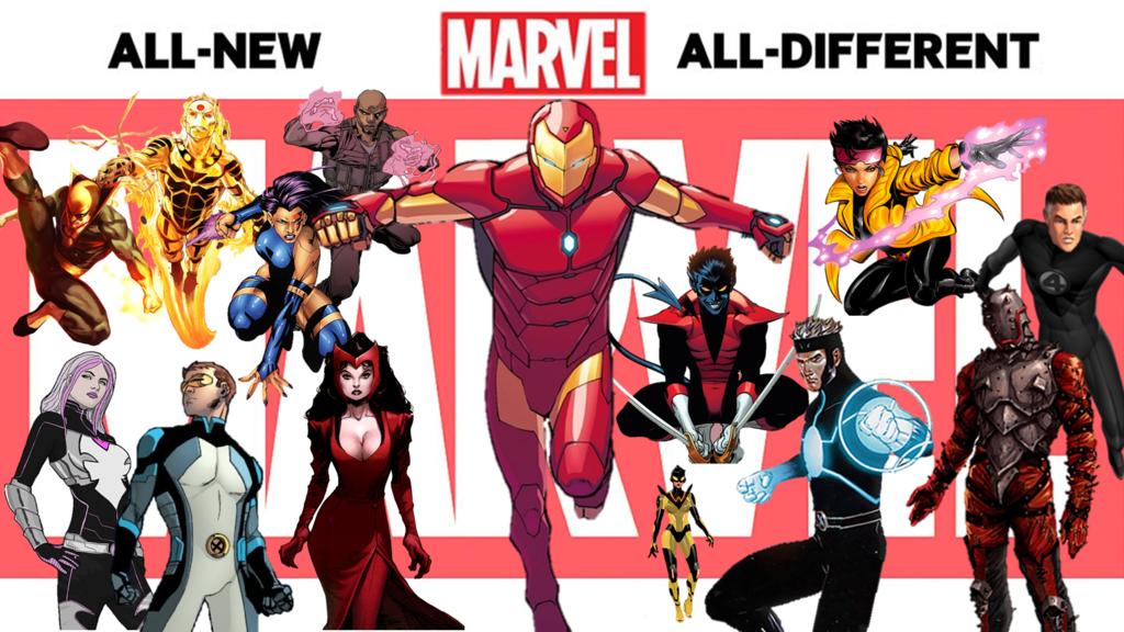 2 # 6 Vol Venomized Variant 1st Print Marvel Champions