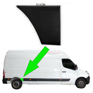 Renault-master-Plastic-Protective-Side-Moulding-Strip-Door-Trim-RIGHT-O-S-2010