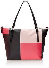 CRZYHeart-Kate-Spade-Bag-PXRU5344-Emma-Lane-Fabric-Maya-Pink-Agsbeagle