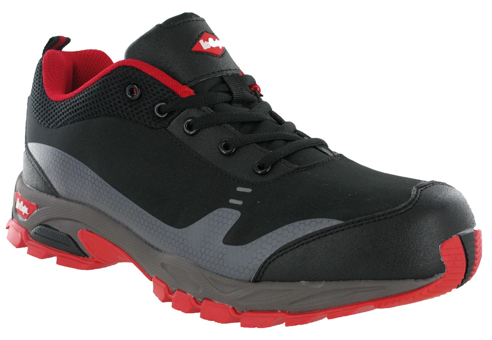 Lee Cooper Zapatillas de protección COMPOSITE METALES PUNTERA S1P Ligero Sin METALES COMPOSITE d81b69