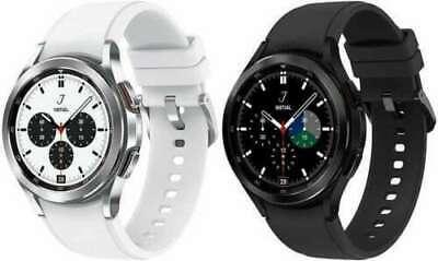 Samsung Galaxy Watch 4 Classic 42mm / 46mm Bluetooth Version Smartwatch  | eBay