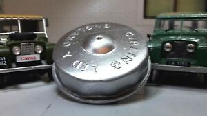 Land-Rover-Series-1-2-2a-Plain-Lucas-Girling-Clutch-amp-Brake-Reservoir-Cap-500201