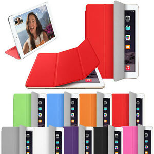 Di-Stile-Magnetica-Folio-pelle-Elegante-Cover-Custodia-in-per-Apple-Ipad-Air-2