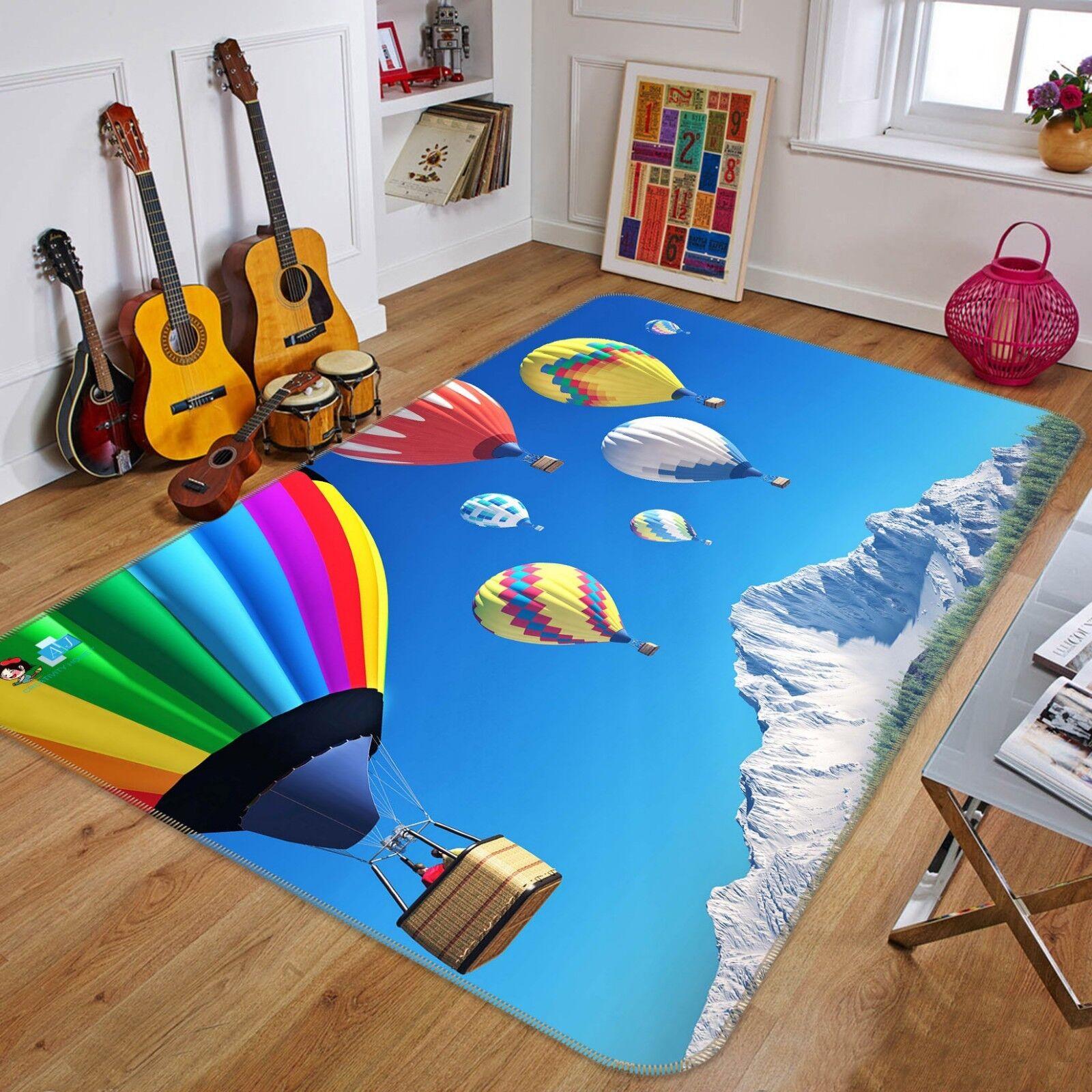 3d globos 2 antideslizante alfombra de maletero calidad elegante alfombra de
