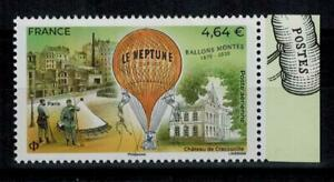 timbre-France-P-A-n-84a-neuf-annee-2020-034-ballons-montes-034