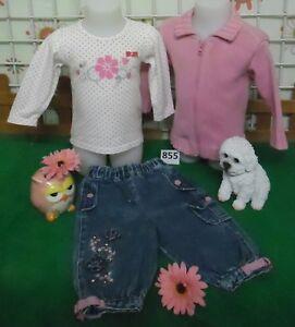 vêtements occasion garçon 3 ans,sweat,pantalon ORCHESTRA,gilet ORCHESTRA Vêtements garçons (2-16 ans) Enfants: vêtements, access.