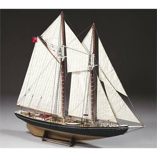 Billing Boats blueenose B576 Wooden Model Ship Kit 1 65 Scale FREE Postage