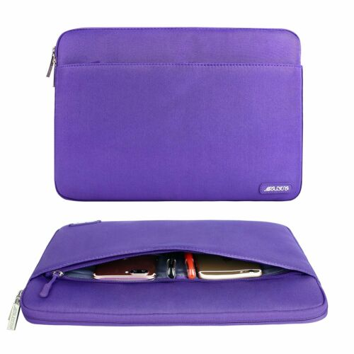 Mosiso Laptop Sleeve Bag Case for Macbook Dell Acer HP Notebook 13 13.3 inch
