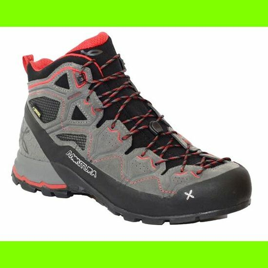 shoes MONTURA YARU GTX TEKNO GREY-44