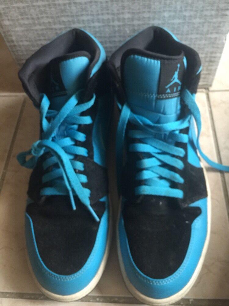 1 Size blu nero Retro High blu nero 1 Size 1 12 2af0f0   c773f1