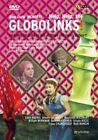 Menotti Help Help The Globolinks 0807280128192 DVD Region 1